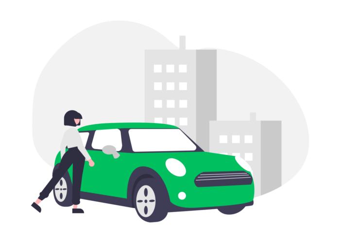 在线测试 - 最新加州驾照笔试模拟题(第一部分)