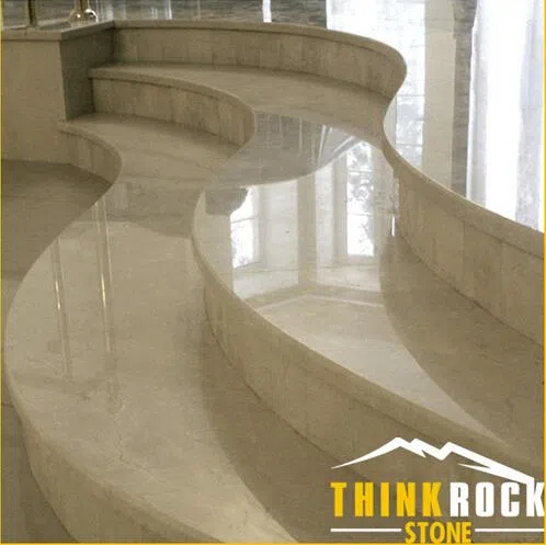 Marble Granite Stair Steps Tread For Indoor And Outdoor Factory | Granite Design For Stairs | Floor | Front Wall | Bedroom | Grenite Pathar | Sunny