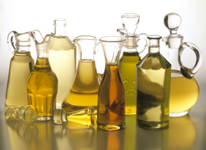 unrefined oils are bad for your health
