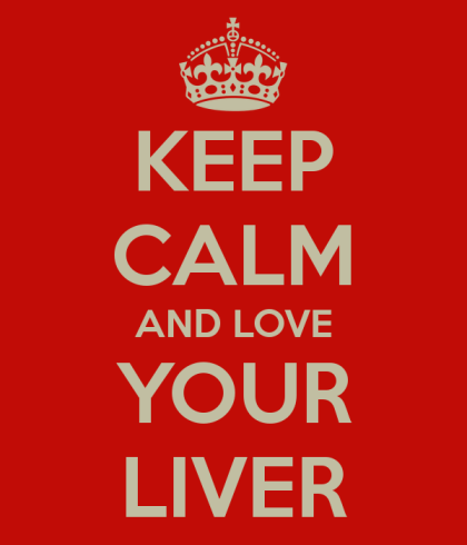 Love Your Liver in Chinese Medicine