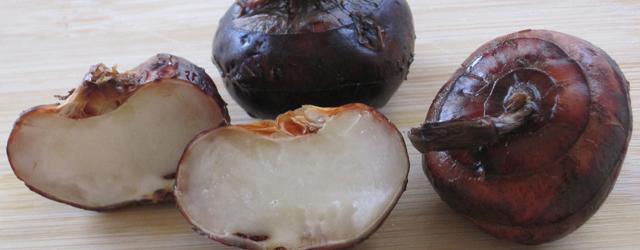 Chinese Water Chestnut