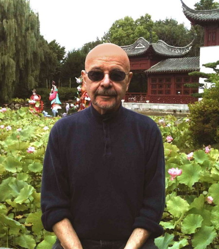 John Voigt : Chinese Medicine Living