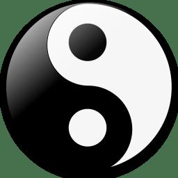 Yin Yang : Chinese Medicine Living
