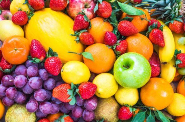 Fruit for inflammation : Chinese Medicine Living