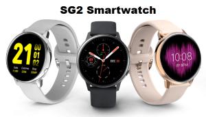 Microwear SG2 Smart Watch