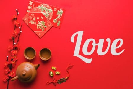 feng shui remedies for love