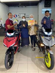 Buy Motorcycle Malaysia