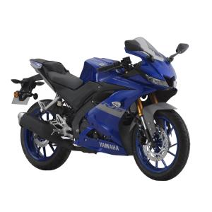 Yamaha R15 2020