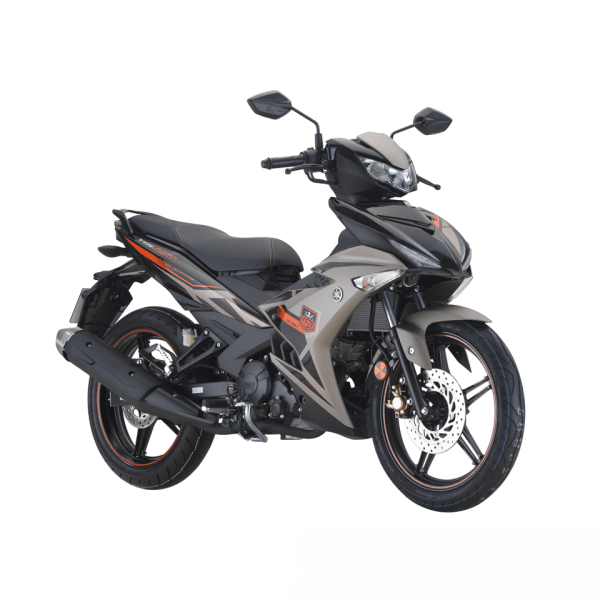 Yamaha Y15ZR 2020