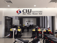 Cawangan Pearl City CHJ Motors