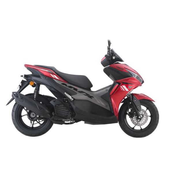 Yamaha NVX V2 Y-Connect Red