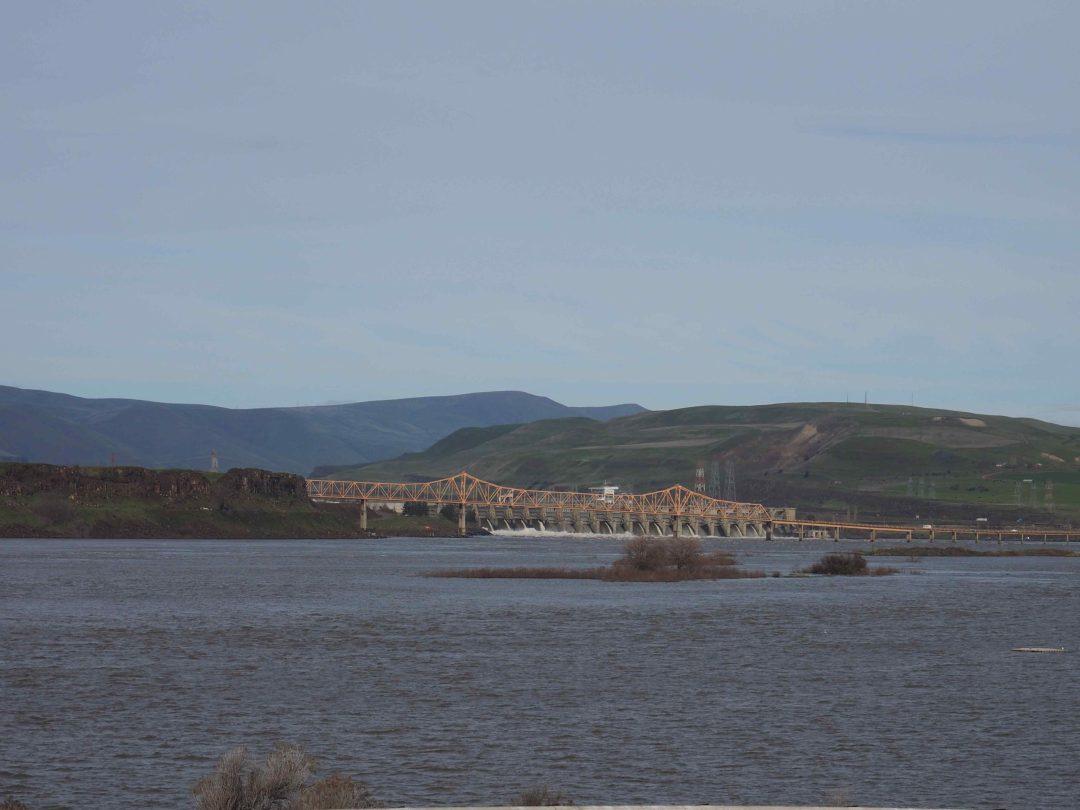 Dalles Riverfront
