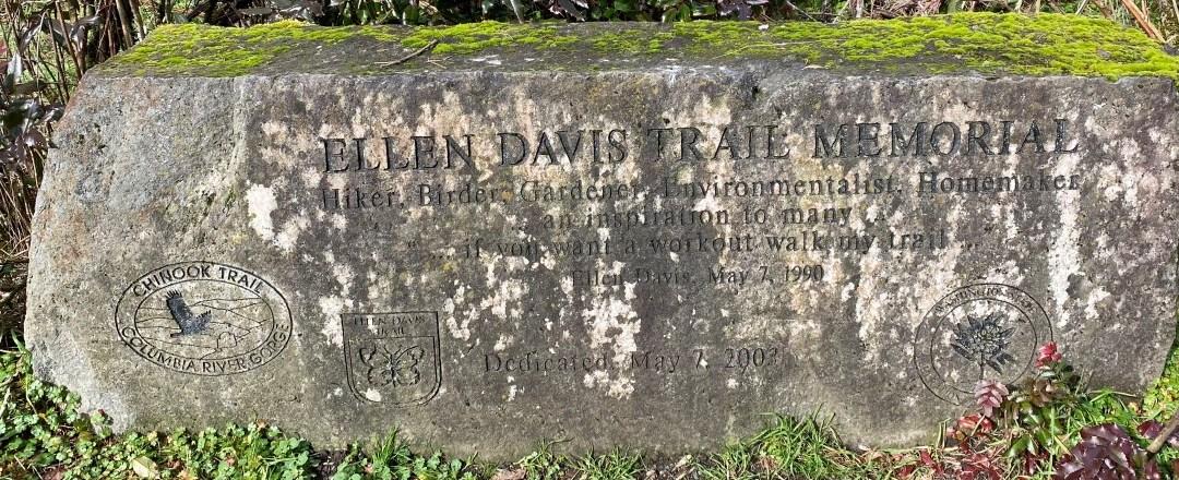 Ellen Davis Trail