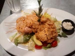 hash house salad