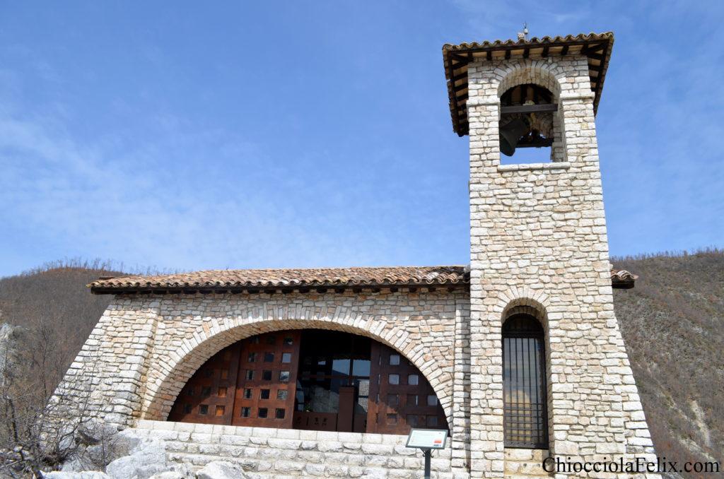 Cappella di Santa Rita