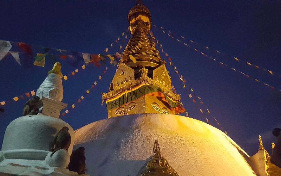 Kathmandu e dintorni