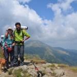 Panorami e mirtilli – Grande Escursione Appenninica