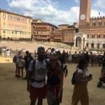 Primi passi verso Roma