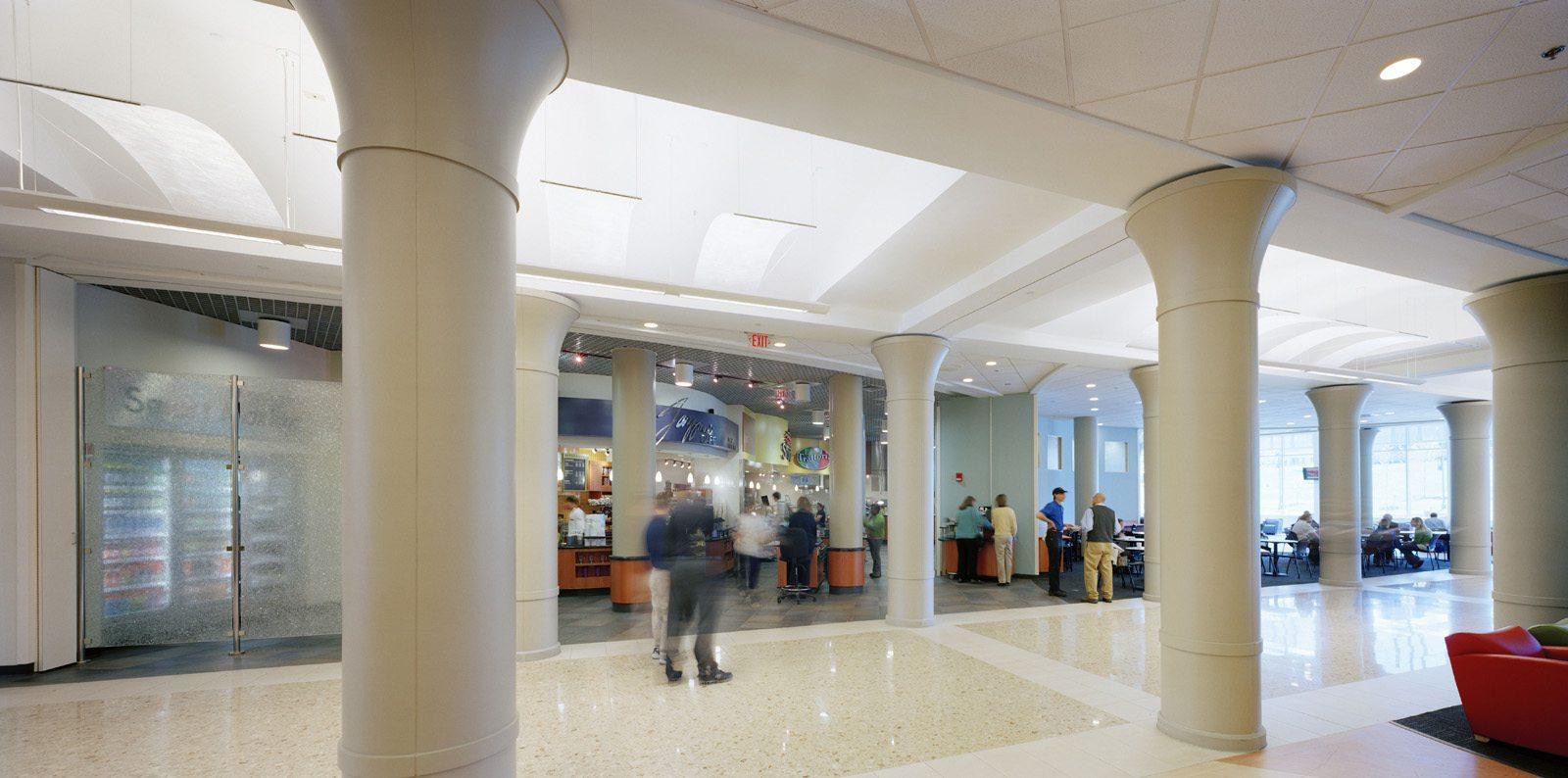 Office Interior Design 3d