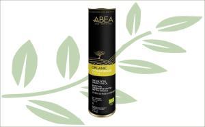 ABEA biologische extra vergine olijfolie 1 liter