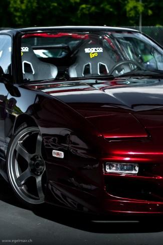 CR Nissan 180sx/200sx s13
