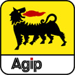 "Agip ""Amore Motore"""