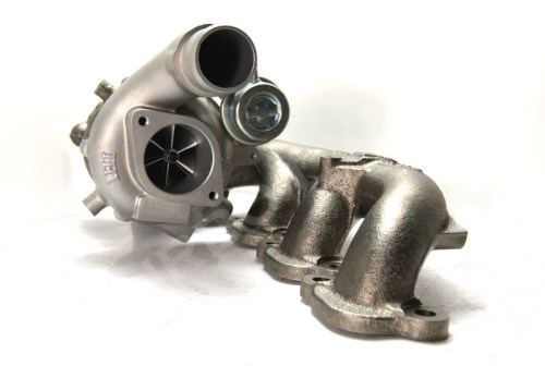 MD600 Nissan GTR Turbo