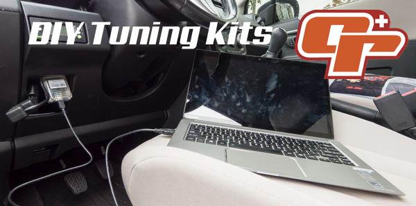CRTEK DIY Tuning Kits