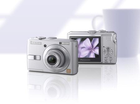 6. Dijital kamera