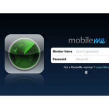 AirPlay, Find My iPhone, destek...