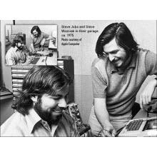 Steve Jobs gerçeği!