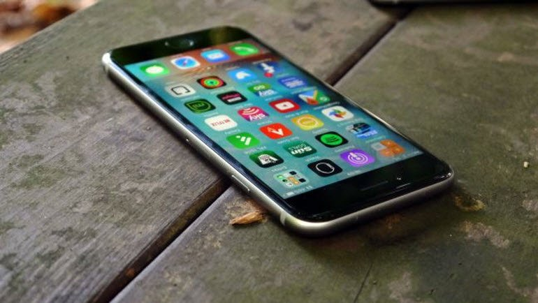 Apple iphone 6 s