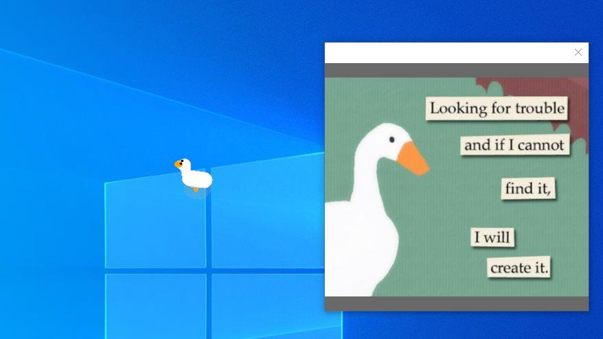 17 Best Desktop Goose Images In 2020 Funny Memes Goose Funny