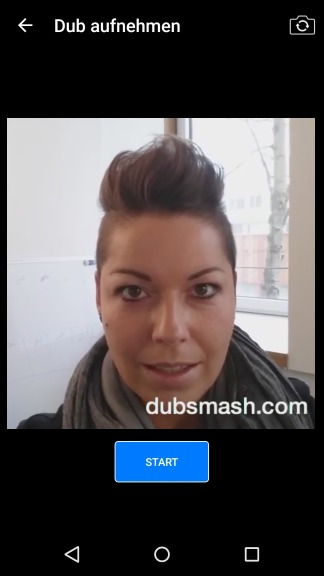 Dubsmash Android App Download Chip