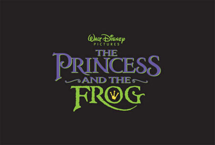 Disney's Princess & The Frog On Blu-Ray & DVD March 16 1