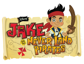 Playhouse Disney sails with Jake and the Never Land Pirates 1