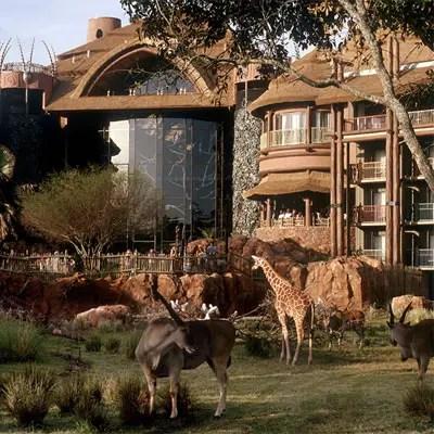 Ask a Disney Question: Best Deluxe Resort in Disney World. 1