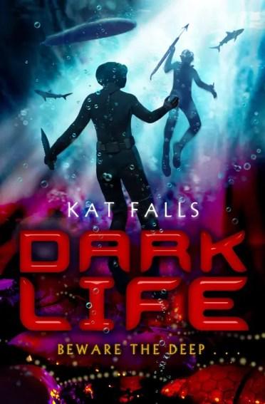 Disney and Robert Zemeckis pursue future franchise 'Dark Life' 1