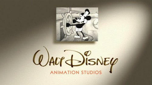 Introducting Disney's Reboot Ralph the Movie 1