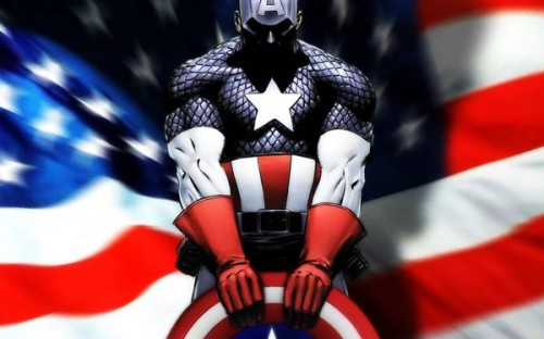 Captain America flees the country? Marvel decision to film in London gets scrutinized 1