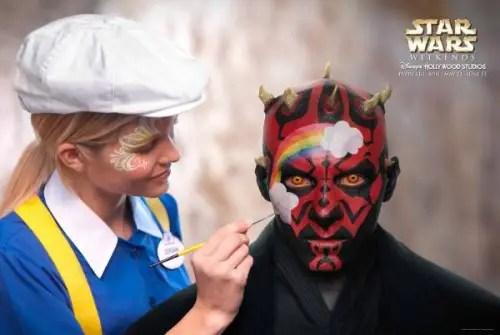 2010 Star Wars Weekends - Funny Advertising Photos 3