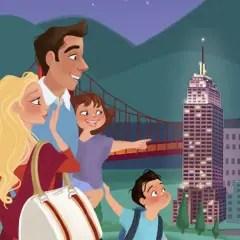 Happy Father's Day: Ten Ways to Celebrate with Dad at Walt Disney World 1