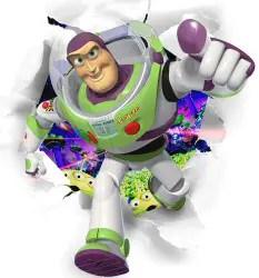 Disney Pixar's Toy Story 3 Will Cross $1 Billion Today 1