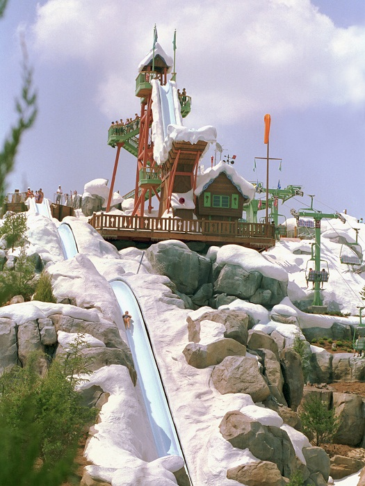 Fun Facts About Disney S Blizzard Beach