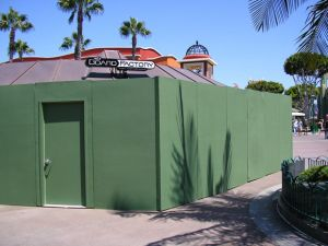Downtown Disney location shuts down 1