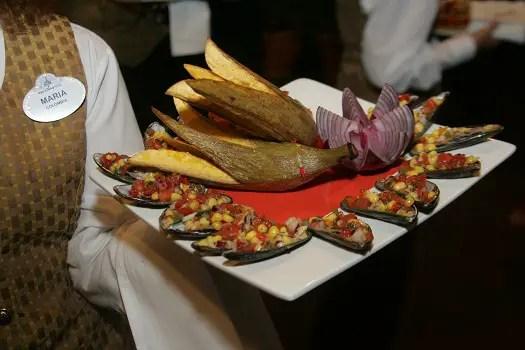 Walt Disney World Presents 15th Annual Epcot International Food & Wine Festival 1