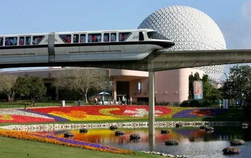 Disneyworld to create new monorail job 1