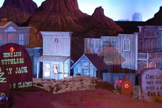 Take Five at Walt Disney World: Magic Kingdom 1