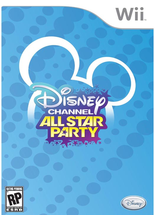 Disney channel all star party publicscrutiny Image collections