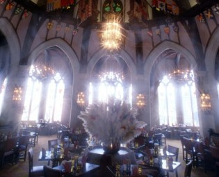 A Guide to Disney World Theme Park Restaurants 1